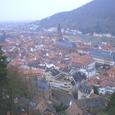 Heiderbergの街