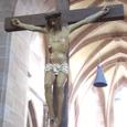 Kruzifix 十字架像