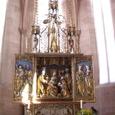 Hochalter 中央聖壇