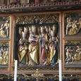 Altar der 11000 Jungfrauen 11000人のおとめの祭壇