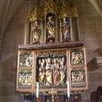 Alter der 11000 Jungfrauen2 11000人のおとめの祭壇2